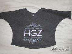 stylish logo and t-shirt  bat mitzvah!  Custom designed by Julie Sadowsky Graphic Design - www.jsgdstudio.com