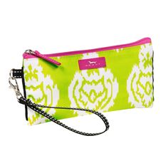 SCOUT Kate Wristlet, Mariah Peary, 8 by 4-Inches: Handbags: Amazon.com