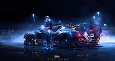 this is cool, but PLEASE, just don't mess with BTTF..