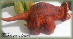 #Triceratopo
