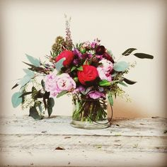 weekly or monthly floral subscriptions. greater boston area only.