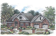 The Bramwell House Plan