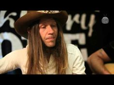 """▶ Blackberry Smoke """"Come Go With Us"""": Rhapsody Country Christmas 2012 - YouTube  (levi lowery)"""