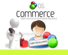 osCommerce development since the past few years, have emerged as the ultimate shopping portal solution across the globe.