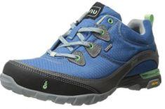 Ahnu Women's Sugarpine Waterproof Hiking Shoe Waterproof Shoes, Outdoor Outfit, On Shoes, Shoe Boots, Hiking Gear, Hiking Boots, Latest Ladies Shoes, Best Hiking Shoes, Trekking Shoes