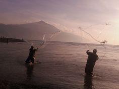 Asi Nehri ve Akdeniz'in buluştuğu yer 'Samandağ'