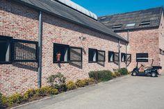 Brick stable (Stephex Stables)