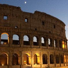 sisters in travel-10 pontos turisticos de roma-coliseu