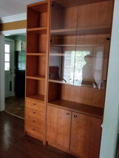 Entryway, House, Furniture, Home Decor, Entrance, Decoration Home, Home, Room Decor, Door Entry