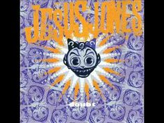 "jesus jones, ""nothing to hold me"""