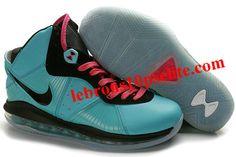 11ee355a227 Nike Zoom LeBron 8(VIII)