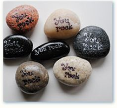 you-rocks. Great for a moral boost at work you-rocks. Great for a moral boost at work Employee Appreciation Gifts, Volunteer Appreciation, Employee Gifts, Teacher Appreciation Week, Employee Rewards, Teacher Morale, Employee Morale, Staff Morale, Staff Gifts