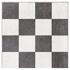 Genérico Cerámica 36 x 36 cm Cuadros Negro 1.81 m2, $10.690 homecenter