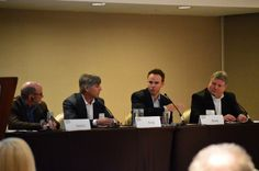 CFA Factoring World Panel: The Art of the Strategic Alliance in Specialty Lending: How Independent Finance Companies are Meeting the Evolving Financing Needs of Borrowers Doing Business Domestically and Internationally.