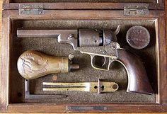 Colt Wells Fargo