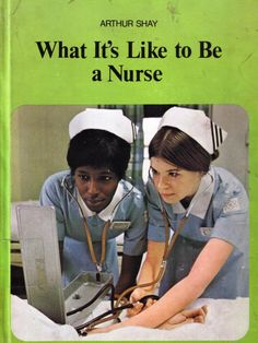 official Hot Nursing Scrubs websites that, obviously, is bringing modern, stylish and functional nurse uniforms, tools and accessories to the Healthcare industry Vintage Nurse, Nurse Stuff, School Pictures, Nurse Humor, Library Books, Nurses, Childrens Books, Health Care, Medical
