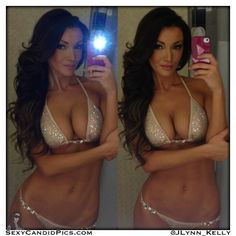 #Bikini #Beauty @JLynn_Kelly #Hot #Sexy #Abs #Fit #Stunning #SexyCandids