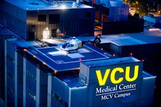 VCU Medical Center - Best place to work!