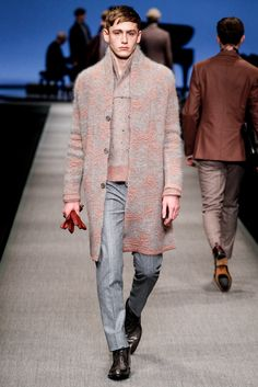 Canali Fall 2014 Menswear - Collection - Gallery - Style.com