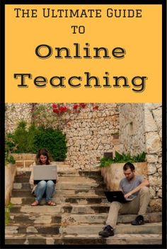 The Ultimate Guide to Online Teaching - Journal of Nomads