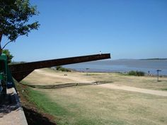gasometro viewing point monument