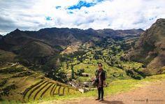 Pisac y Ollantaytambo desde Cusco