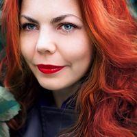 Екатерина  Фатеева - это я