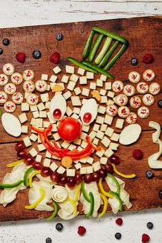 Hier finden Sie raffinierte Rezepte für Karneval, Fasching oder Fastnacht. Lassen Sie sich von unseren Karnevals-Rezepten inspirieren und sorgen Sie für Freude am Party-Buffet.