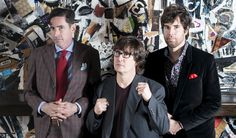 Preview  Officially celebrating 25 years together as a band, 2016 marks an important landmark for The Mountain Goats. The band originally arrived with a wave...