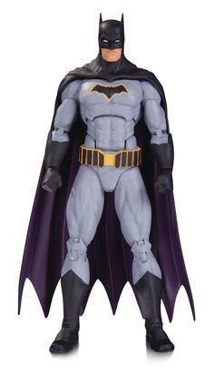 DC ICONS BATMAN REBIRTH Action Figure