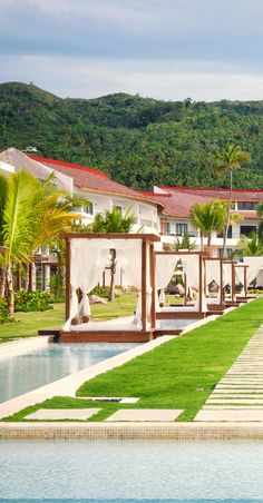 #Jetsetter Daily Moment of Zen: Sublime Samana Hotel in #Samana, Dominican Republic