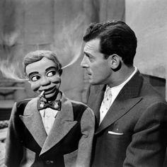 Here's 14 Vintage Ventriloquist Dummies To Creep You Out