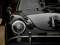 1955 - Porsche 356. It's not even that I want this car, I actually need it.