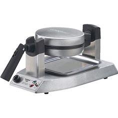 Waring Pro WMK300A Professional Stainless-Steel Belgian Waffle Maker Waring http://www.amazon.com/dp/B001BXM2LU/ref=cm_sw_r_pi_dp_BT.tub1498R0N