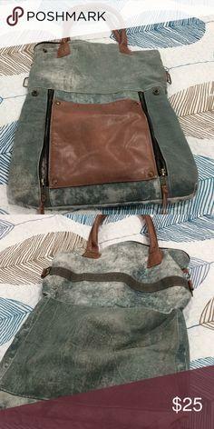 Mona b purse Mona b bag. Used! mona b Bags Shoulder Bags