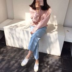 Image result for pastel winter outfits tumblr