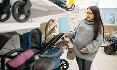 Zisti, aký kočík vybrať pre svoje dieťatko: Najlepší musí mať TOTO! Baby Strollers, Children, Baby Prams, Young Children, Boys, Kids, Prams, Strollers, Child