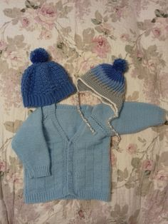 Knitted Hats, Knitting, Fashion, Moda, Tricot, Fashion Styles, Knit Caps, Cast On Knitting, Stricken