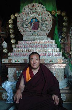 Jonang Khentrul Rinpoche #jonang #jonangpa