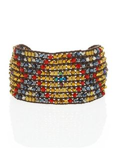#CUSP Tribal Cuff