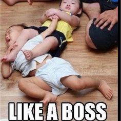 MMA daycare