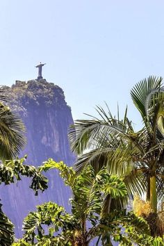 Vacation Places, Dream Vacations, Travel Around The World, Around The Worlds, Christ The Redeemer, Brazil Travel, Holiday Places, Celebrity Travel, Beautiful Places To Travel