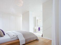 Eine Vision von einem Haus - Griffner Haus Bed, House, Furniture, Home Decor, Stream Bed, Home, Haus, Interior Design, Home Interior Design