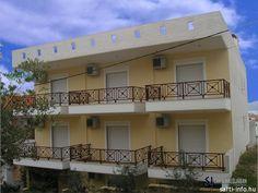 Aristea #Apartman (#Sarti, #Görögország) #greece #szállás #apartman #halkidiki Apartments, Greece, Mansions, House Styles, Home Decor, Greece Country, Decoration Home, Manor Houses, Room Decor