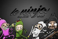 Uma declaração de am  Seja o Felipe e não deixe a 5ª série morrer.  The post Uma declaração de am appeared first on Le Ninja.