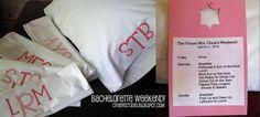 CREATE STUDIO: Bachelorette Weekend and Pajama Party Lingerie Sho...