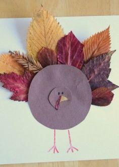 Turkey fall artwork (found on welke.nl)