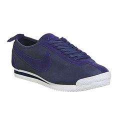 Nike Cortez  72 Loyal Blue Black Metallic White Qs - His trainers a537acb487d