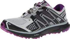 Amazon.com: Salomon Women's XR Mission Running Shoe: Shoes