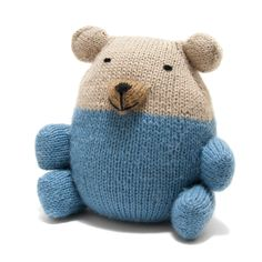 Is there anything cuter than this Handmade Stuffed Alpaca Bear? I don't think so! Of course he's #fairtrade and very cuddly, so you will be happy and your kids will too. Shop Mr. Bear here: